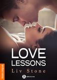 Liv Stone - Love Lessons - Histoire  intégrale.
