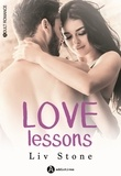 Liv Stone - Love Lessons.