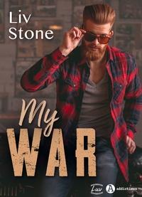 Liv Stone - My War (teaser).
