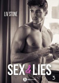 Liv Stone - Sex & lies - Vol. 3.