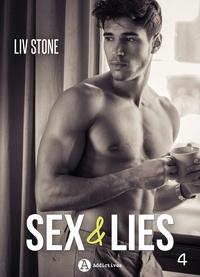 Liv Stone - Sex & lies - Vol. 4.