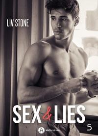 Liv Stone - Sex & lies - Vol. 5.