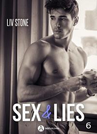 Liv Stone - Sex & lies - Vol. 6.
