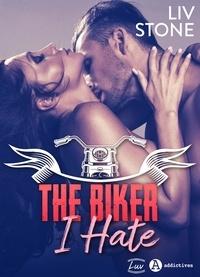 Liv Stone - The Biker I hate (teaser).