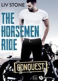 Liv Stone - The Horsemen Ride - Conquest (teaser).