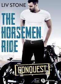 Liv Stone - The Horsemen Ride - Conquest.