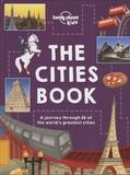 Livi Gosling et Tom Woolley - The Cities Book.