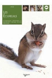 Livia Benato - Les écureuils.