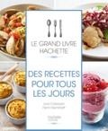 Livia Claessen et Henri Kleinblatt - Des recettes pour tous les jours.