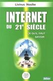 Livinus Nosike - Internet du 21e siècle : ce qu'il faut savoir.