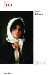 Liviu Rebreanu - Ion.