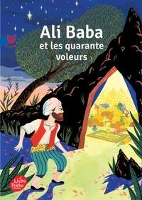 Accentsonline.fr Ali Baba et les 40 voleurs Image
