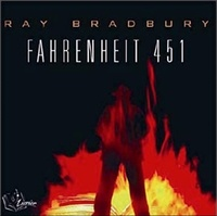 Ray Bradbury - Farenheit 451. 5 CD audio