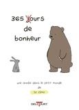Liz Climo - 365 ours de bonheur - Une année dans le petit monde de Liz Climo.