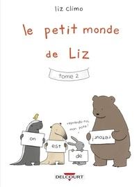 Liz Climo - Le Petit Monde de Liz T02.