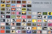 Liz Farrelly - Cartes de visite 2 - A l'avant-garde de la création graphique.