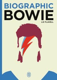 Liz Flavel - Bowie.