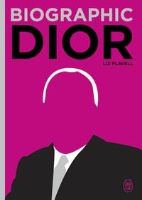Liz Flavell - Dior.
