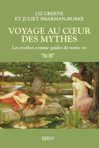 Voyage au coeur des mythes - Format ePub - 9782844547927 - 15,99 €