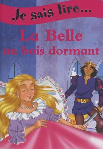 Liz Holliday - La Belle au bois dormant.