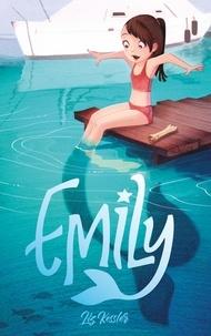 Téléchargement gratuit de livres audio en ligne pour ipod Emily - tome 1 in French 9782017007753 par Liz Kessler