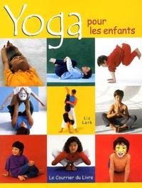 Accentsonline.fr Yoga pour les enfants Image