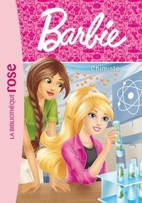 Liz Marsham - Barbie Tome 14 : Chimiste.