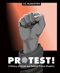Liz McQuiston - Protest!.