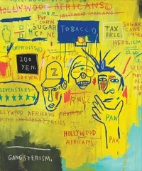 Liz Munsell et Greg Tate - Writing the Future - Basquiat and the Hip-Hop Generation.