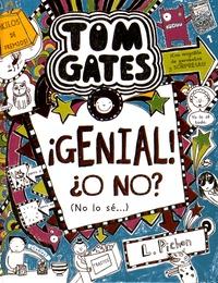Galabria.be Tom Gates o no ? - (No lo sé...) Image