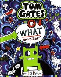 Livres gratuits téléchargement direct Tom Gates Tome 15 9781407179865 (Litterature Francaise) par Liz Pichon