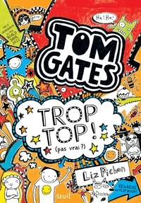 Openwetlab.it Tom Gates Tome 4 Image