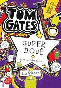 Histoiresdenlire.be Tom Gates Tome 5 Image