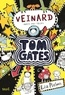 Liz Pichon - Tom Gates Tome 7 : Veinard (mais pas trop).