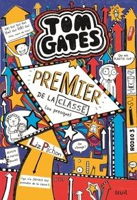 Deedr.fr Tom Gates Tome 9 Image