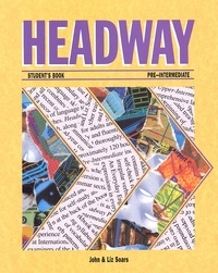 Histoiresdenlire.be Headway pre-intermediate. Student's book Image