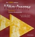 Liz Soars et Sylvia Wheeldon - New headway Elementary 3rd edition Workbook CD.
