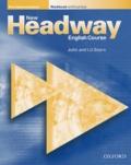 Liz Soars et John Soars - New Headway English Course Pre-Intermediate Edition 2000 - Workbook without key.