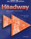 Liz Soars - New Headway Intermediate 2003 teacher's book.