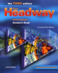 Goodtastepolice.fr New Headway Intermediate - Student's Book Image