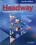 Liz Soars et John Soars - New Headway Intermediate - Student's book.