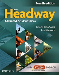 Goodtastepolice.fr New Headway - Advanced Student's Book Image