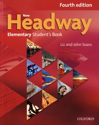 New Headway - Elementary students book.pdf