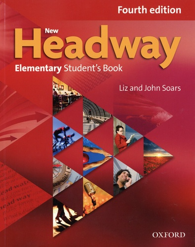 New Headway. Elementary student's book 4th edition