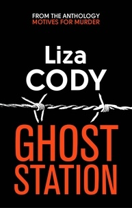 Liza Cody - Ghost Station - Raising Kids in Two (or more!) Languages.