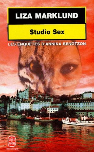 Liza Marklund - .