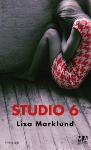 Liza Marklund - Studio 6.