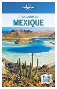 Liza Prado et Kate Armstrong - L'essentiel du Mexique. 1 Plan détachable
