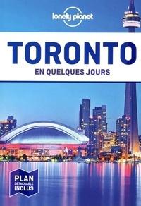 Liza Prado - Toronto en quelques jours. 1 Plan détachable