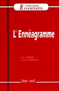 Lizbeth Robinson et Eric Salmon - L'ennéagramme - Lecture de la personnalité.